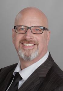 Thomas Schwieger - NLP-Lehrtrainer (DVNLP)
